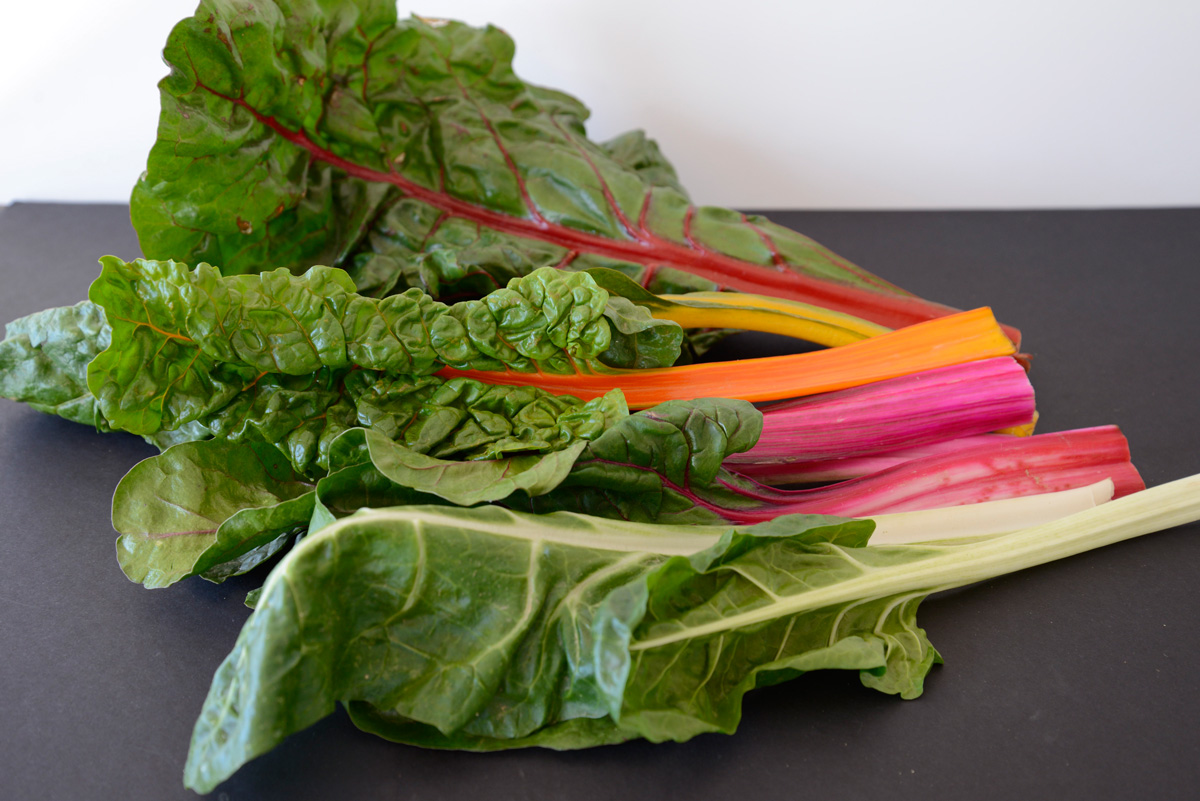 how to cook swiss chard boil